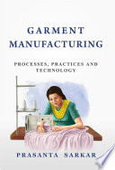 Garment Manufacturing Book