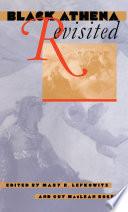 Black Athena Revisited Book