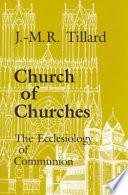Church Of Churches