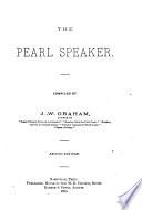 The Pearl Speaker