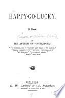 Happy go lucky Book