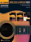 Guitarchord, Scale & Arpeggio Finder