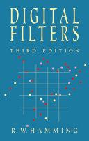 Digital Filters Pdf/ePub eBook