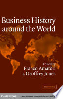 Business History Around The World