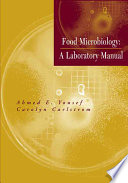 Food Microbiology Book
