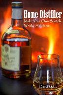 Home Distiller