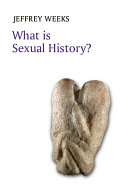 Pdf What is Sexual History? Telecharger