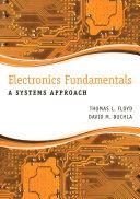 Electronics Fundamentals Pdf/ePub eBook