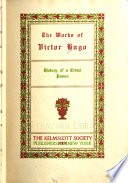 The Works of Victor Hugo: History of a crime, translated by H. Smith. Poems Pdf/ePub eBook