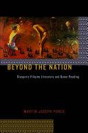 Beyond the Nation Pdf/ePub eBook