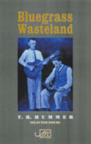 Pdf Bluegrass Wasteland