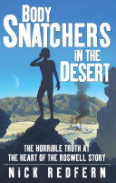Body Snatchers in the Desert Pdf/ePub eBook