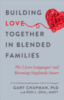 Building Love Together in Blended Families Book