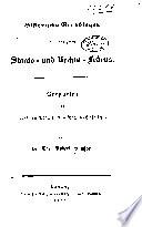 Historische grundlagen des deutschen staats- und rechts lebens