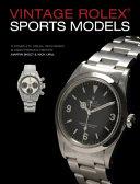 Vintage Rolex Sports Models  4th Edition