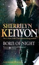 Born Of Night Book