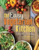 The Easy Vegetarian Kitchen