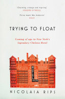 Trying to Float Book