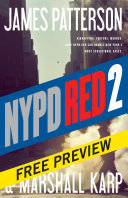 NYPD Red 2    Free Preview    The First 16 Chapters Book