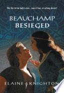 Beauchamp Besieged  Mills   Boon Historical