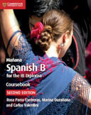 Books - New Ma�ana Libro Del Alumno | ISBN 9781108440592