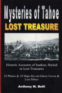 Mysteries of Tahoe   Lost Treasure
