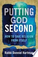 Putting God Second Book