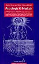 Astrologie und Medizin