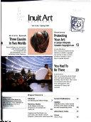 Inuit Art Quarterly