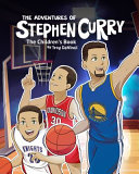 The Adventures of Stephen Curry Book PDF