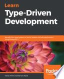 Learn Type Driven Development