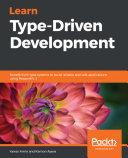 Learn Type-Driven Development