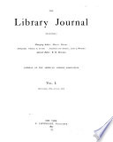 Library Journal Book
