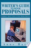 Writer s Guide to Book Proposals