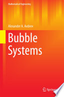 Bubble Systems