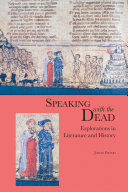Speaking With the Dead [Pdf/ePub] eBook