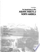 Introduction to the Aquatic Insects of North America: Text
