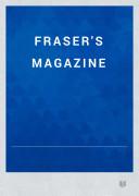 Fraser s Magazine