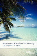 Non Resident and Offshore Tax Planning
