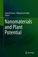 Nanomaterials and Plant Potential Book