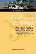 La libertad de Morfeo. Patriotismo y política en los sueños literarios españoles (1808-1814)
