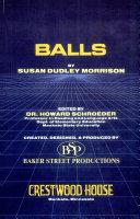 Balls Book