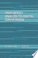 High Speed Analog To Digital Conversion
