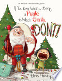 If You Ever Want to Bring a Pirate to Meet Santa  Don t