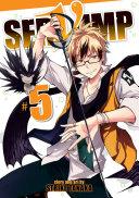 Servamp Vol  5