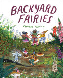 Pdf Backyard Fairies