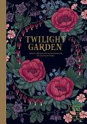 Flower Garden Artist's Edition