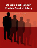 George and Hannah Kinnick Family History