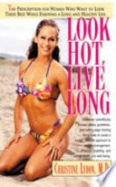 Look Hot  Live Long Book PDF