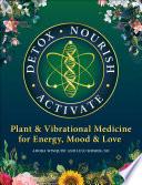 Detox - Nourish - Activate